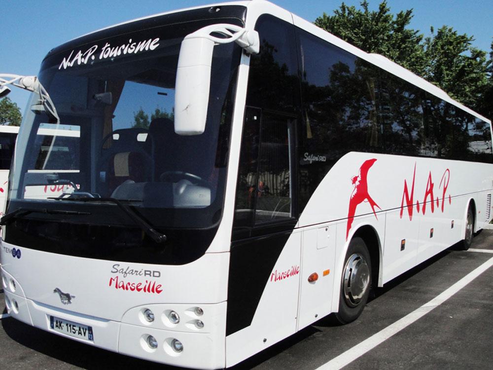 location d 39 autocar et de minibus bouches du rh nes nap tourisme. Black Bedroom Furniture Sets. Home Design Ideas