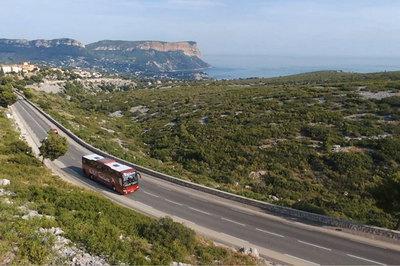 Autocar et écologie